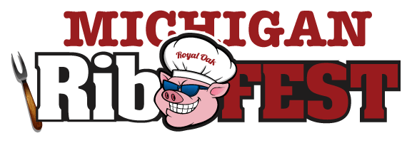 Michigan Rib Fest :: Downtown Royal Oak